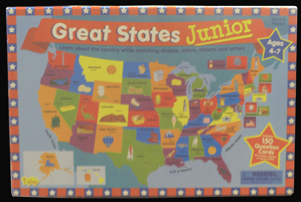 Great States Junior