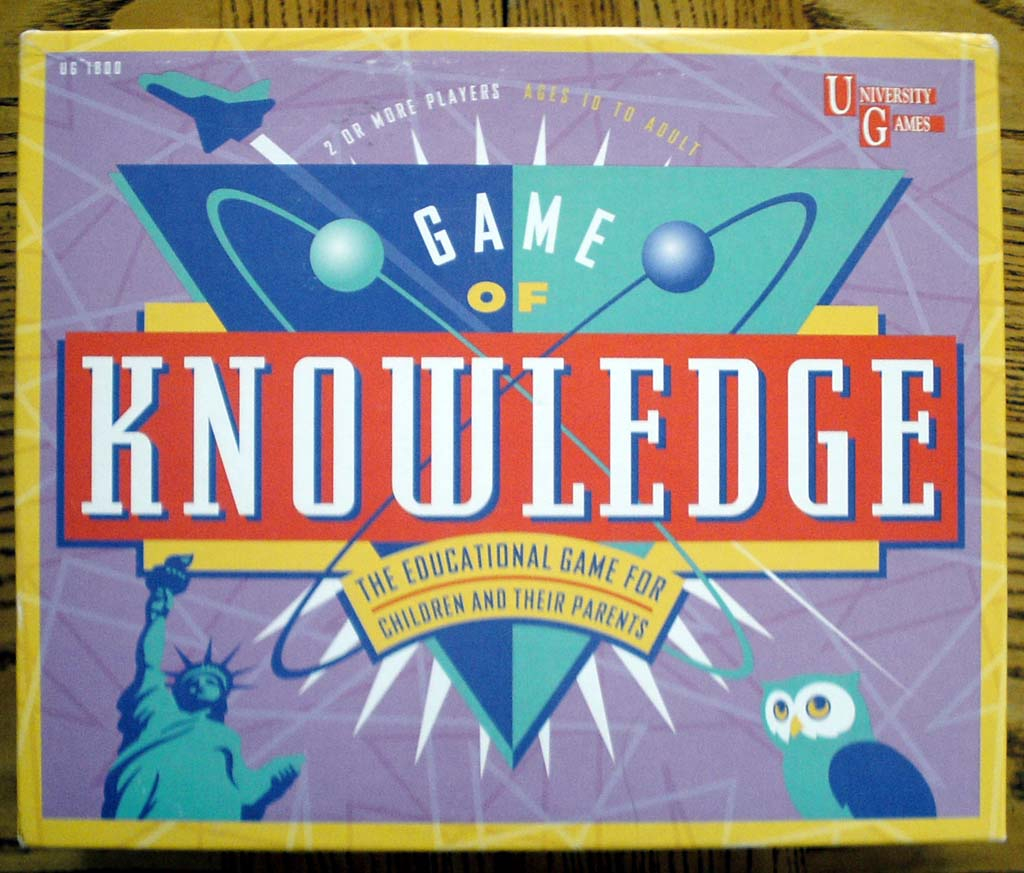Knowledge Game