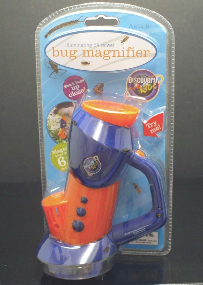 Bug Magnifier <front>